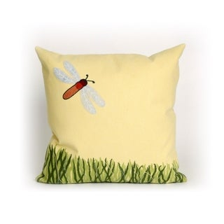 Meadow 20-inch Throw Pillow