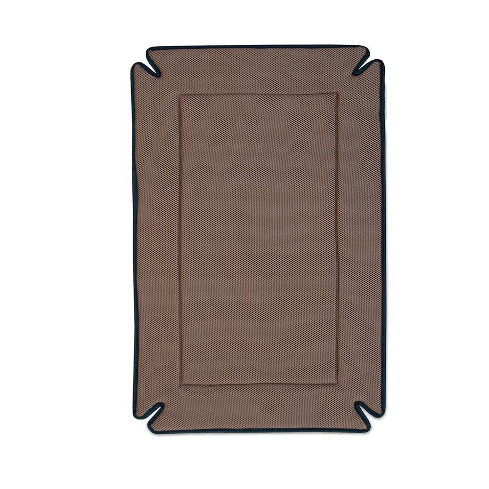 """K&H Pet Products Odor-Control Dog Crate Pad (14"""" x 22"""" x ..."""