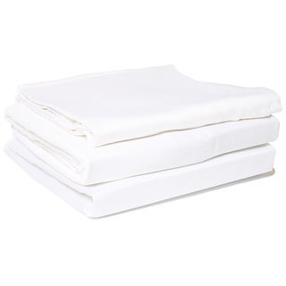 White Rayon from Bamboo Sheet Set