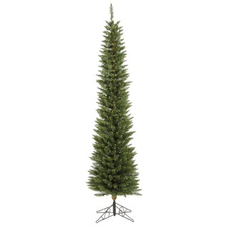 5.5-foot x 18-inch Durham Pole Pine Tree with 294 PVC Tips