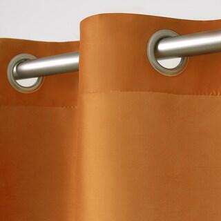 Orange Curtains Amp Drapes Shop The Best Deals For Feb 2017