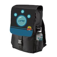Wild Kratts Blue Creature Power Backpack