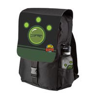 Wild Kratts Green Creature Power Backpack