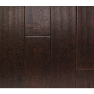 Somette 31 sq ft. Shaw Maple Series Winchester Engineered Hardwood Flooring