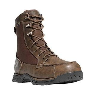Men's Danner Sharptail GORE-TEX 8in Boot Brown Full Grain Leather