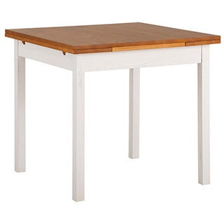 Maike Dining Table with 2x Extension Leaf