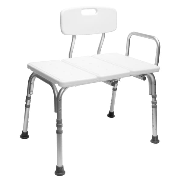 Shop Carex Bathtub Transfer Bench Free Shipping Today