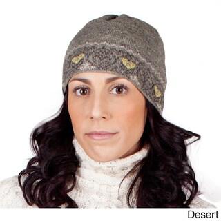 Icelandic Hat (Peru)
