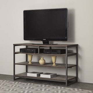 Home Styles Barnside Metro Entertainment Console