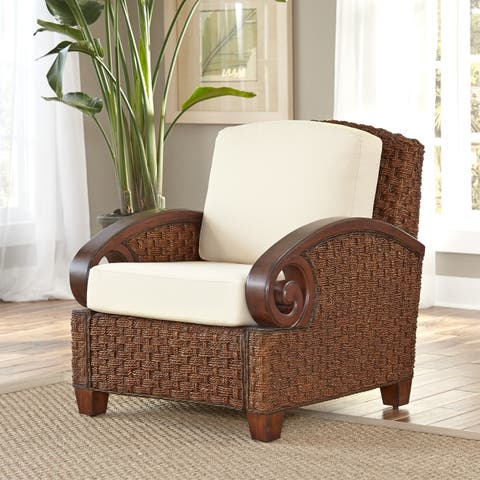 Wicker Living Room Furniture   Find Great Furniture Deals Shopping ...