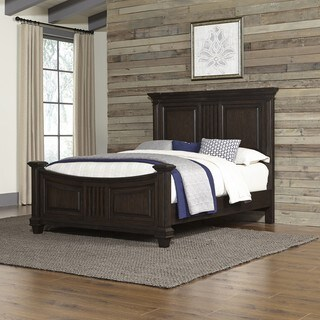 Home Styles Prairie Home Bed