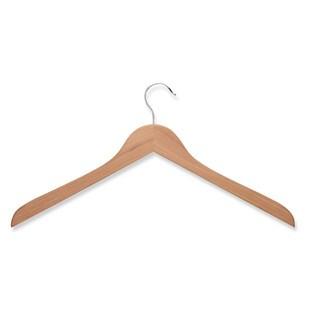 Honey-Can-Do Cedar Shirt Hangers (10-pack)