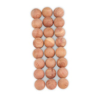 Honey Can Do Cedar Balls (Pack of 24)