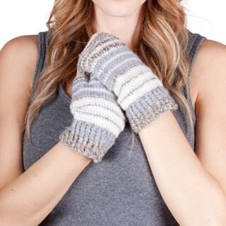 Handmade Raya Gloves (Peru)