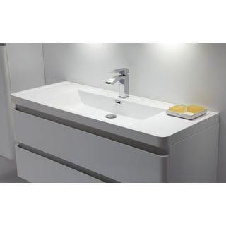 "Eviva Glazzy® 36"" Modern Bathroom Vanity"