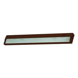 Cornerstone Aurora 4-light Bronze Under Cabinet Light