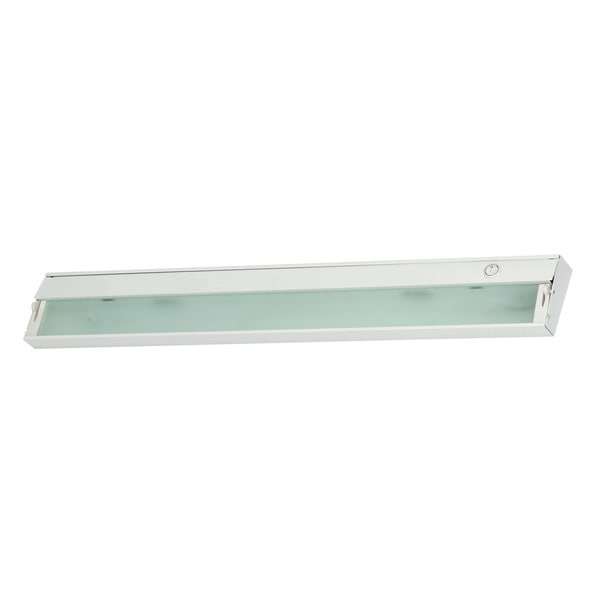 Cornerstone Aurora 4-light White Under Cabinet Light