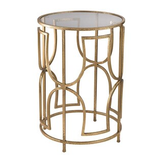 Sterling Modern Forms Accent Table