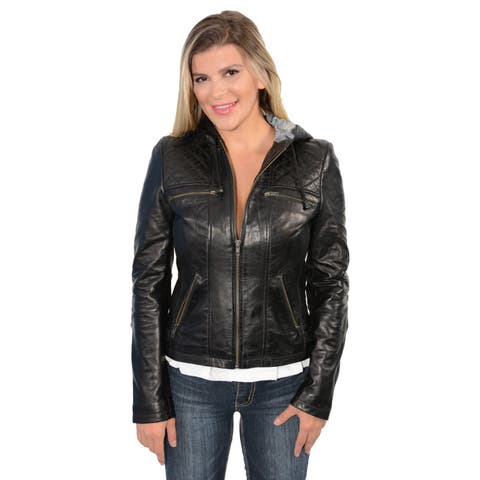 543173292 Buy Coats Online at Overstock | Our Best Women's Outerwear Deals ...