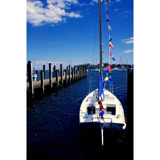 Wall Decor Prints 'Annapolis Boating' Print Wall Art