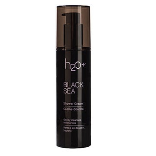 H2O+ Black Sea 8.5-ounce Shower Cream