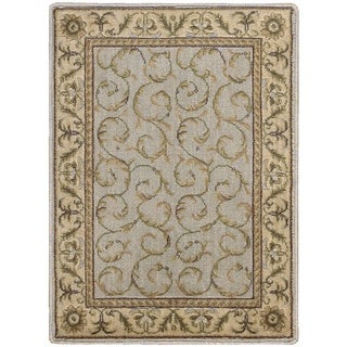 Rug Squared Fenwick Traditional Accent Rug (2' x 2'9)
