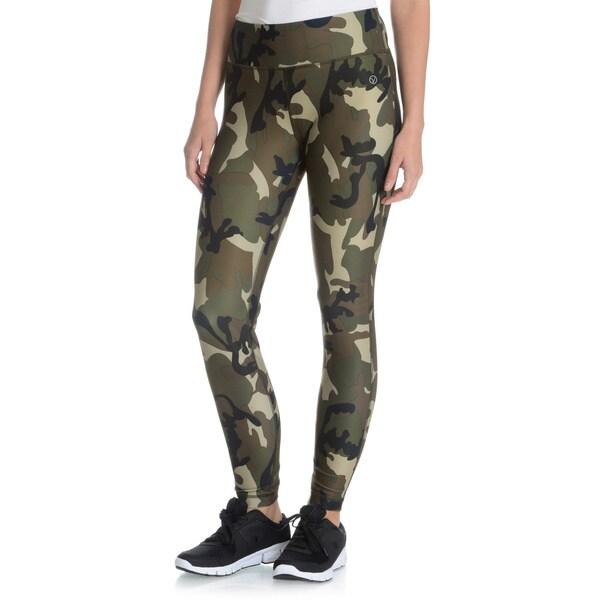 8f2620c067 Shop Vogo Athletica Women's Camo Printed Legging - Free Shipping On ...