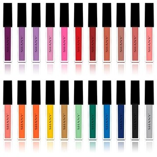 SHANY LL Cream Lip Gloss (More options available)