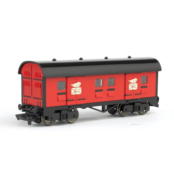 Shop Bachmann Trains Thomas And Friends Mail Car Red Ho