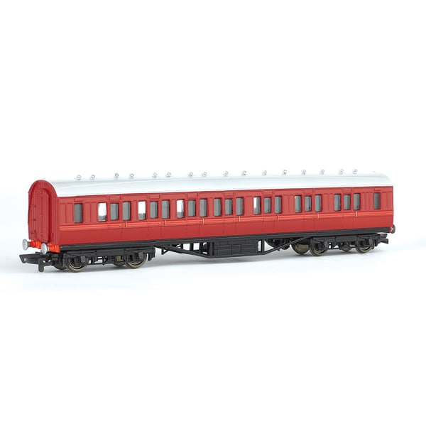 Bachmann Trains Thomas and Friends Spencer's Special Coach- HO Scale Train