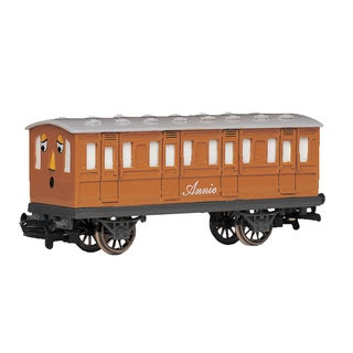 Bachmann Trains Thomas and Friends Annie Coach- HO Scale Train