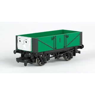 Bachmann Trains Thomas and Friends Troublesome Truck #4- HO Scale Train