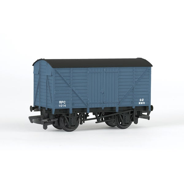 Bachmann Trains Thomas and Friends Ventilated Van- HO Scale Train