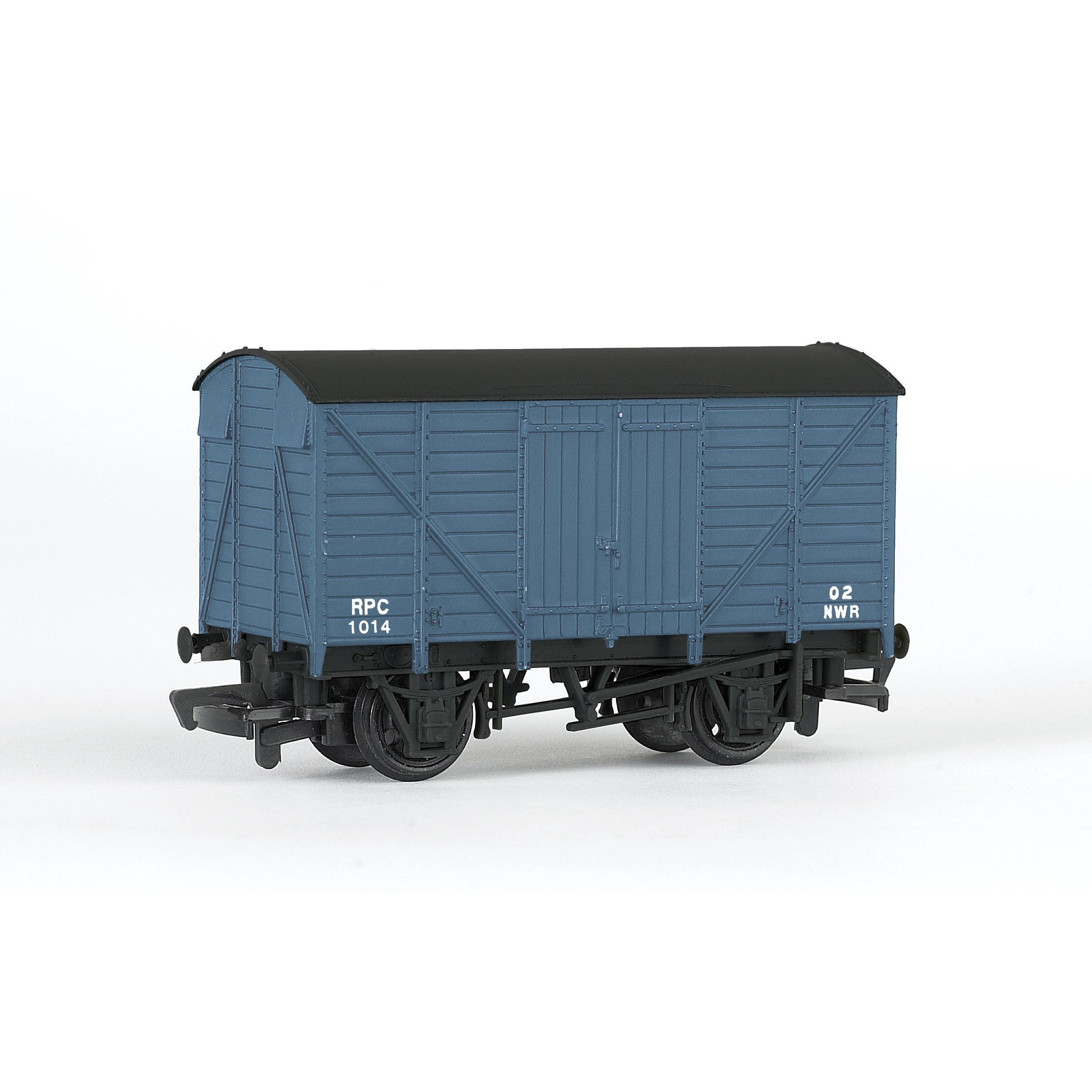 Bachmann Trains Thomas and Friends Ventilated Van- HO Sca...