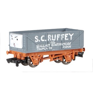 Bachmann Trains Thomas and Friends S.C. Ruffey- HO Scale Train