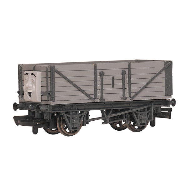 Bachmann Trains Thomas and Friends Troublesome Truck #2- HO Scale Train