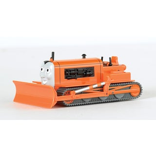 Bachmann Trains Thomas and Friends Terence The Tractor Scenery Item- HO Scale