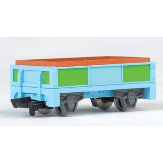 Bachmann Trains Chuggington Low-Sided Gondola- HO Scale Train