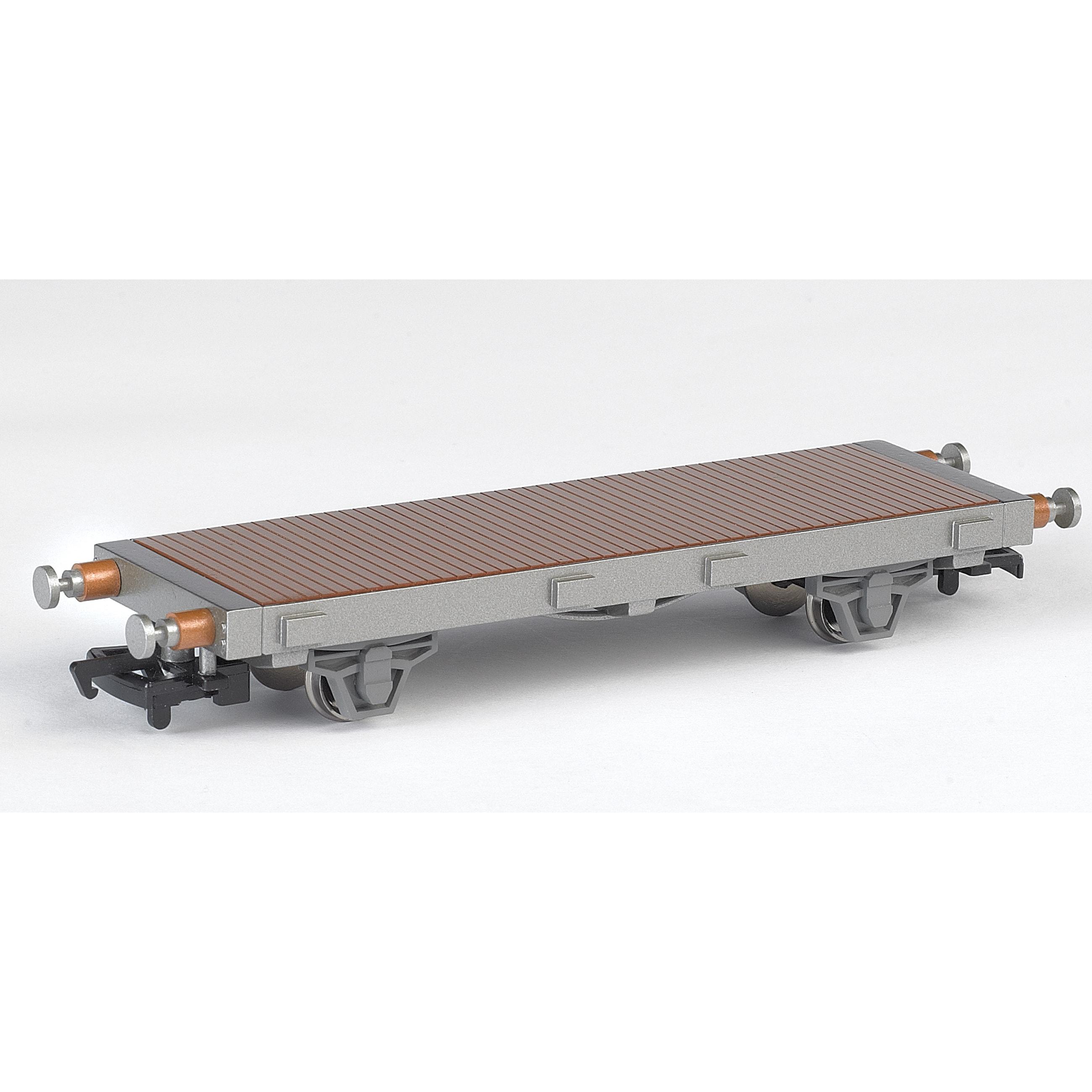 Bachmann Trains Chuggington Flat Car- HO Scale Train (G02...