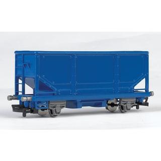 Bachmann Trains Chuggington Hopper Car - Blue- HO Scale Train