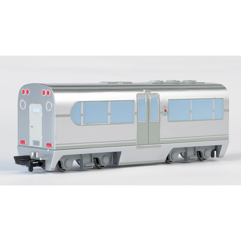 Bachmann Trains Chuggington Passenger Car- HO Scale Train...