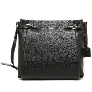 Kate Spade Holden Street Brady Black Shoulder Bag