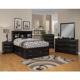 Sandberg Furniture Serenity Bedroom Set|https://ak1.ostkcdn.com/images/products/10606529/P17678416.jpg?impolicy=medium