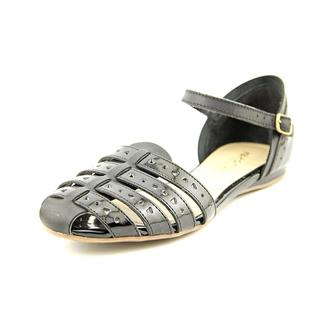 Kenneth Cole Reaction Women's 'Call the Ball' Patent Leather Sandals