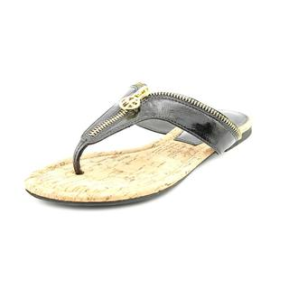 Marc Fisher Women's 'Meghan' Patent Sandals
