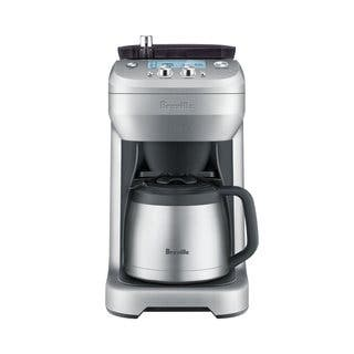Breville BDC650BSS Stainless Steel Grind Control Coffee Maker|https://ak1.ostkcdn.com/images/products/10606639/P17678474.jpg?impolicy=medium
