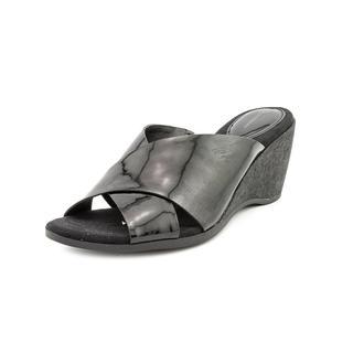 Giani Bernini Women's 'Carolima' Patent Sandals