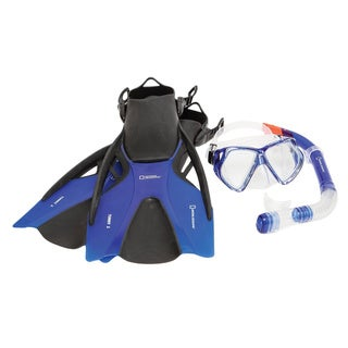 National Geographic Snorkeler Tunny 2 Set