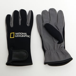 National Geographic Snorkeler/Diving Neoprene Gloves (4 options available)