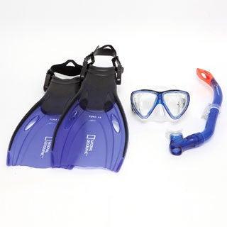 National Geographic Snorkeler Tuna 44 Kid Set